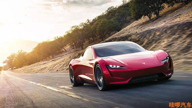 电动汽车加速的极限在哪里?克罗地亚Rimac来告诉你