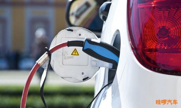 一收一放,新能源汽车业新一轮整肃大幕拉开