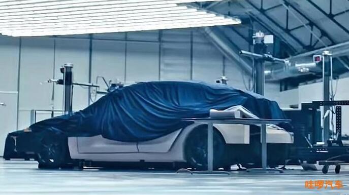 马斯克透露Model Y量产时间或在明年3月