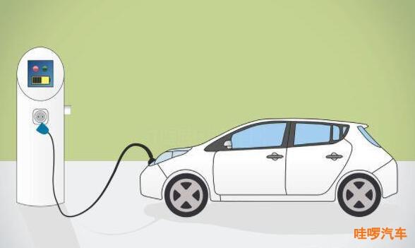 电动汽车崛起:将直接波及这三大资源问题