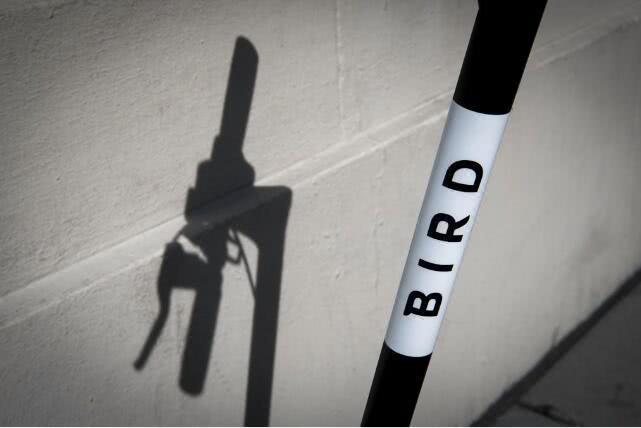 美电动滑板车创企Bird向国际扩张 在法国以色列推出试点项目