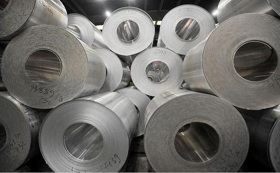 日本铝行业担忧美汽车关税